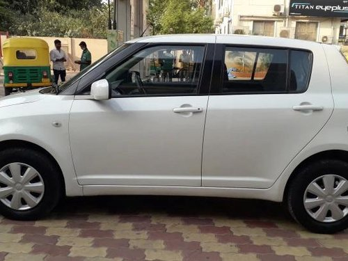 Used Maruti Suzuki Swift VDI 2009 MT for sale in Bangalore