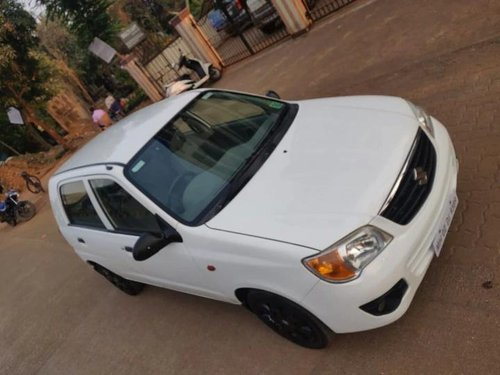 2014 Maruti Suzuki Alto K10 VXI MT for sale in Mumbai-2