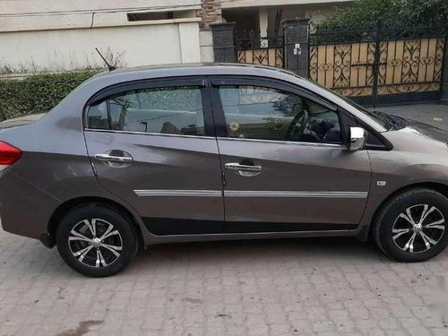 Used 2013 Honda Amaze MT for sale in Jalandhar