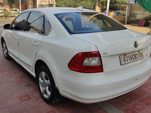 Used 2012 Skoda Rapid MT for sale in Jaipur