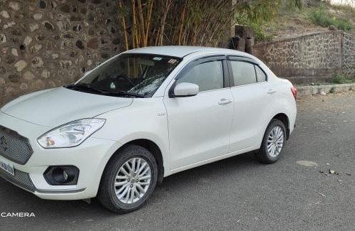 Used 2018 Maruti Suzuki Dzire AT for sale in Pune