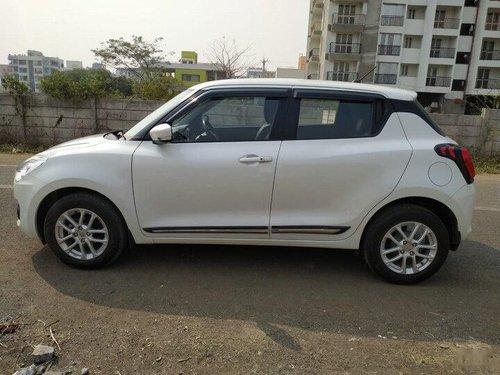 Used 2018 Maruti Suzuki Swift MT for sale in Nashik