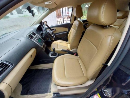 Used Volkswagen Polo 1.5 TDI Highline 2015 MT in Madurai