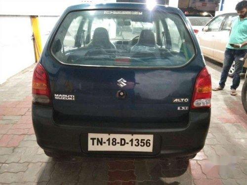 Used 2010 Maruti Suzuki Alto MT for sale in Chennai