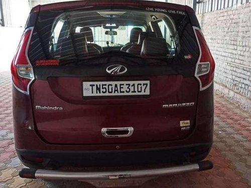 Used Mahindra Marazzo M2 2019 MT for sale in Madurai