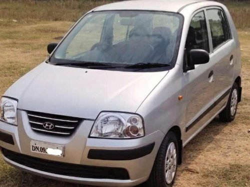 Used Hyundai Santro Xing XO 2007 MT for sale in Navsari