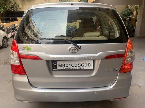 Used 2016 Toyota Innova MT for sale in Mumbai