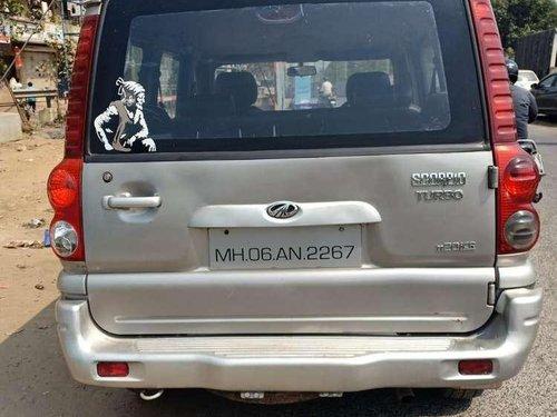Mahindra Scorpio M2DI 2007 MT for sale in Mumbai