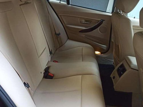 Used BMW 3 Series 320d 2017 AT for sale in Coimbatore