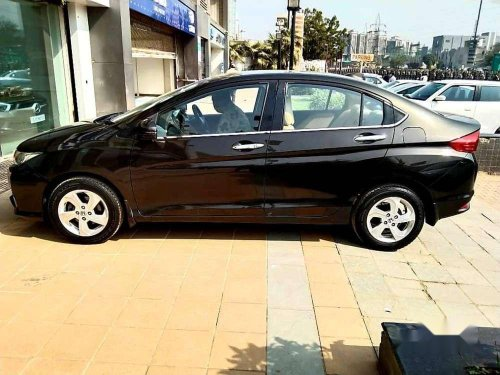 Used 2015 Honda City MT for sale in Ahmedabad -3