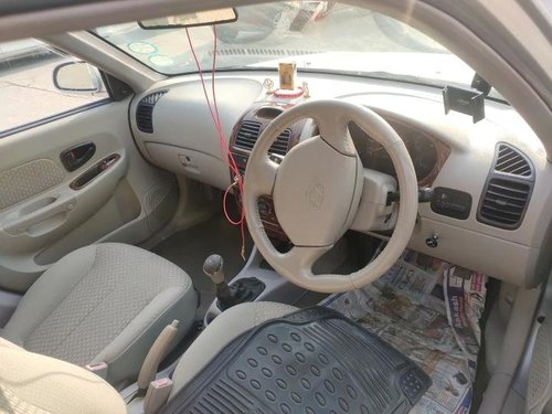 Used 2009 Hyundai Accent MT for sale in New Delhi -0