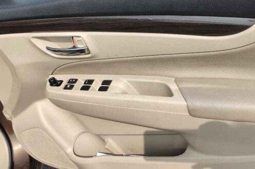 Used 2016 Maruti Suzuki Ciaz MT for sale in Hyderabad