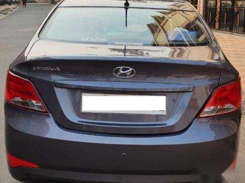 Used Hyundai Verna 1.4 VTVT 2017 MT for sale in Kolkata