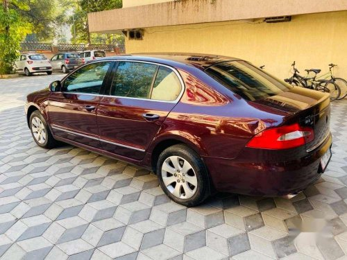 Used Skoda Superb 1.8 TSI 2011 AT for sale in Mumbai