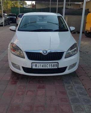2016 Skoda Rapid 1.5 TDI AT Style Plus in Jaipur