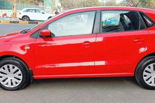 Used 2015 Volkswagen Polo MT for sale in Ahmedabad