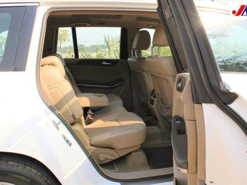 Used 2014 Mercedes Benz GL-Class AT for sale in Ahmedabad
