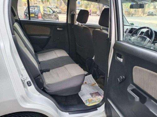 Used Maruti Suzuki Wagon R 2015 MT for sale in Mumbai