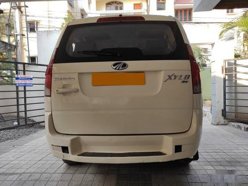 Used 2015 Mahindra Xylo MT for sale in Hyderabad