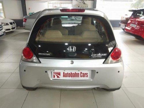 Used Honda Brio 2013 AT for sale in Bangalore