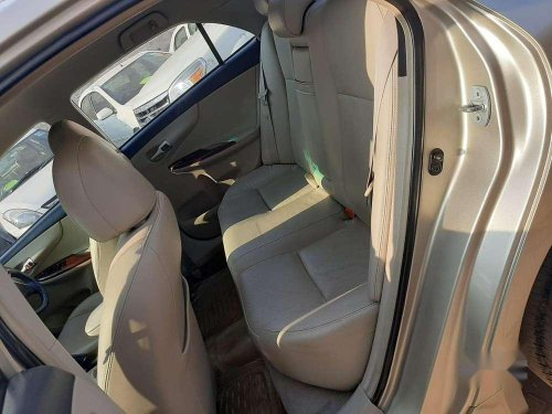Used Toyota Corolla Altis 2012 MT for sale in Chandigarh
