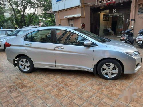 Used 2014 Honda City AT for sale in Mumbai