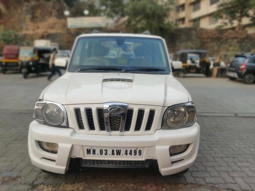 2010 Mahindra Scorpio VLX 2WD AIRBAG AT BSIV in Mumbai