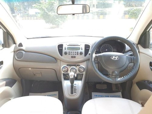Used Hyundai i10 Sportz AT 2011 AT for sale in Mumbai