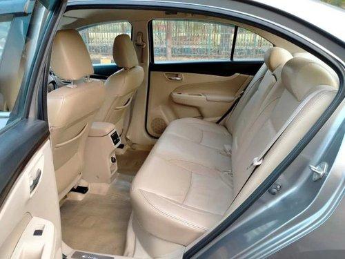 Used Maruti Suzuki Ciaz Alpha 1.5 2016 MT for sale in Mumbai