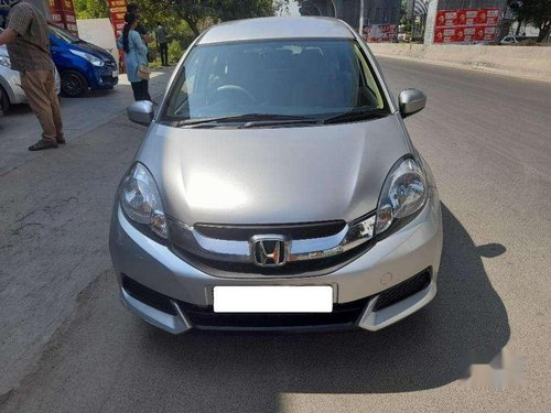 Used Honda Mobilio 2014 MT for sale in Chennai