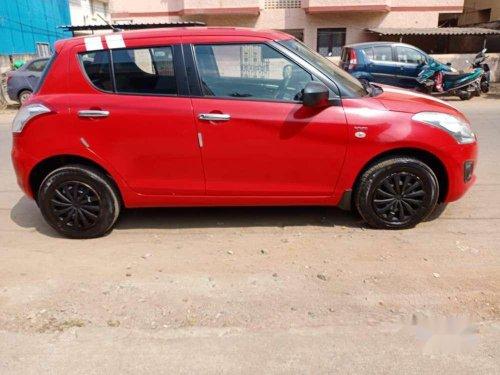 Used Maruti Suzuki Swift LXI 2015 MT for sale in Chennai