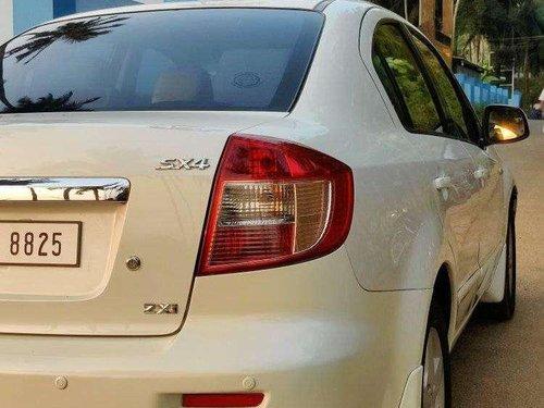 Used 2008 Maruti Suzuki SX4 MT for sale in Kozhikode
