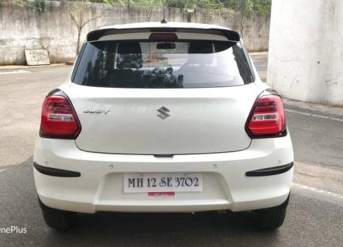 Used 2019 Maruti Suzuki Swift MT for sale in Pune