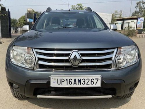 Used 2013 Renault Duster MT for sale in New Delhi -8