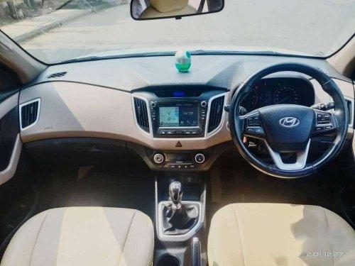 Used Hyundai Creta 1.6 SX 2018 MT for sale in Mumbai