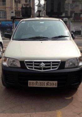 Used Maruti Suzuki Alto 2012 MT for sale in Patna