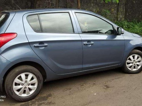 Used Hyundai i20 2012 MT for sale in Kalyan