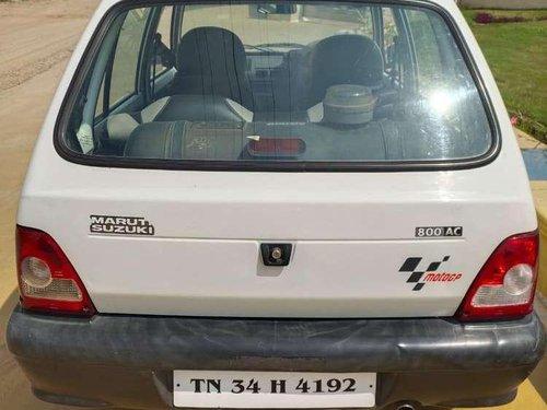 Used Maruti Suzuki 800 2008 MT for sale in Erode