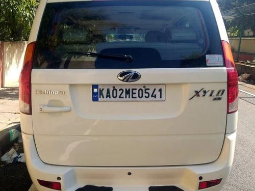 Used Mahindra Xylo E8 2009 MT for sale in Bangalore