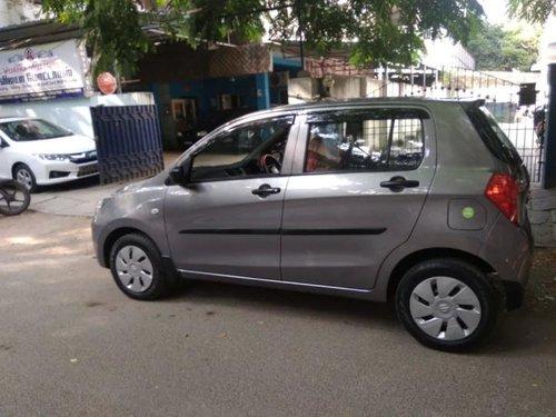 Used Maruti Suzuki Celerio 2017 AT for sale in Chennai
