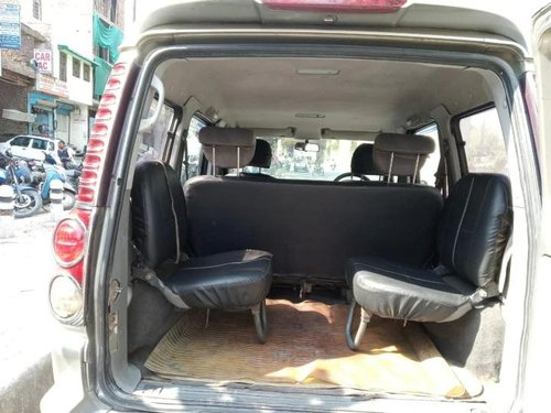 Used Mahindra Scorpio 2011 MT for sale in New Delhi -0