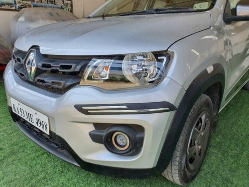 Used Renault KWID 2017 AT for sale in Bangalore