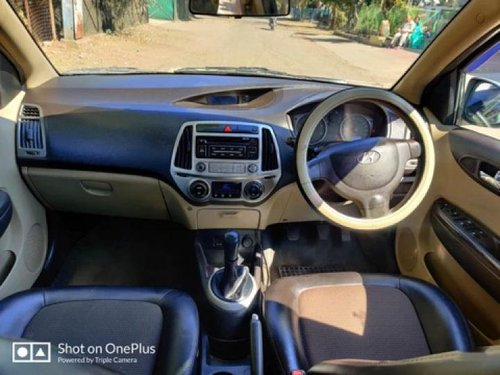 Used Hyundai i20 2014 MT for sale in Bhopal