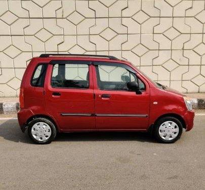 Used 2008 Maruti Suzuki Wagon R MT for sale in New Delhi