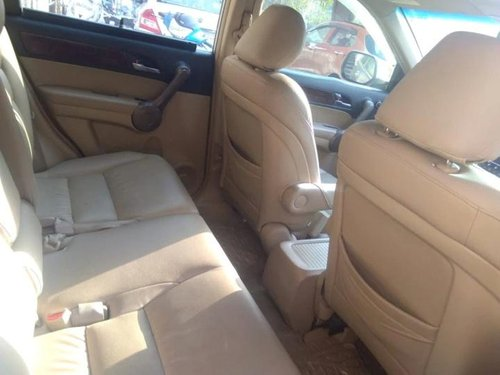 Used 2009 Honda CR V AT for sale in New Delhi