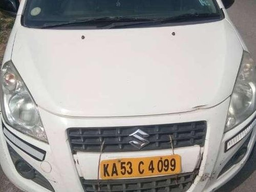 2016 Maruti Suzuki Ritz MT for sale in Nagar