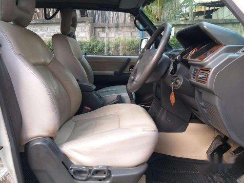 2006 Mitsubishi Pajero 2.8 GLX CRZ MT in Pune