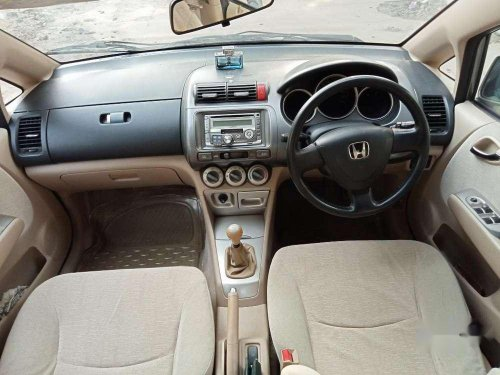 Used 2007 Honda City ZX MT for sale in Kanpur