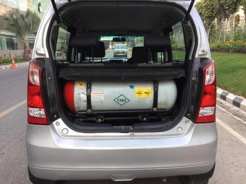 Used 2013 Maruti Suzuki Wagon R MT for sale in New Delhi