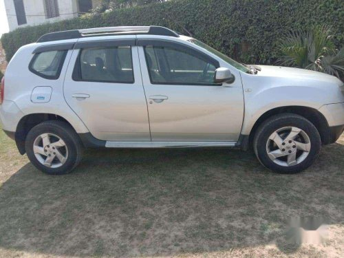 Used Renault Duster 2012 MT for sale in Meerut